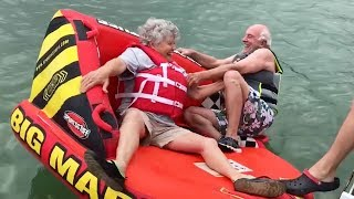 Grandparents Who Are 100% Having More Fun Than You | Funny Fails Videos