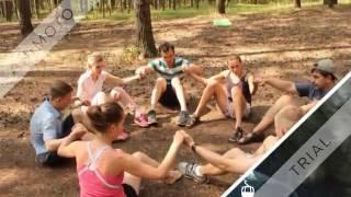веревочный курс (Ярославль)