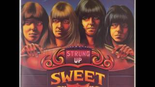 "Sweet - ""Rebel Rouser"" (Outtake   Lead Vocals By Steve Priest)"