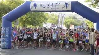 preview picture of video '(DuCross Oficial) 2014-Du09 - Aranjuez'