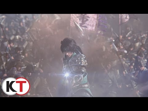 Dynasty Warriors 9 - Opening Trailer thumbnail