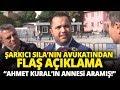 arkc Slann Avukat Epzdemir Ahmet Kural Slann Annesini Aram