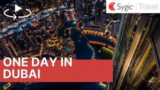 One day in Dubai 360° Virtual Tour