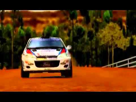 Trailer de Colin McRae Rally 2.0