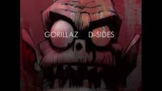 Gorillaz   Dare (Junior Sanchez Remix)