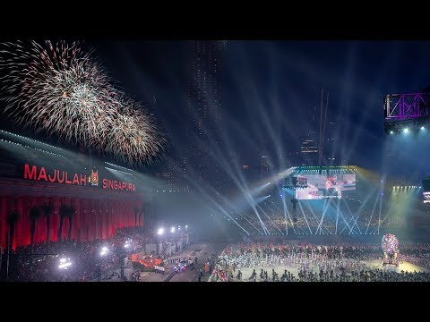 Download National Day Parade Ndp 2015 Parade Amp Ceremony Video 3GP