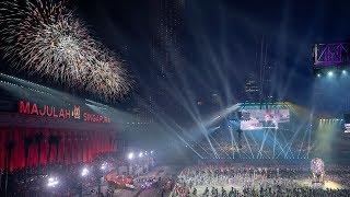 NDP 2019 NE Show 3 Singapore Bicentennial (4K)