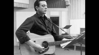 Country Boy - Johnny Cash