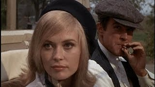 """""""BONNIE AND CLYDE"""" - JONI MITCHELL - """"RAISED ON ROBBERY"""" (LIVE VERSION)"""