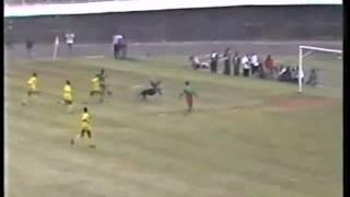 QWC 1994 Cameroon vs. Zimbabwe 3-1 (10.10.1993)
