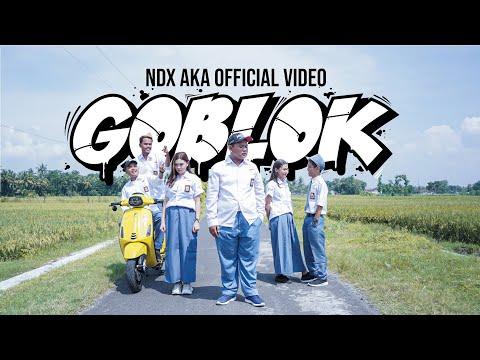 NDX AKA - GOBLOK ( Official Music Video )