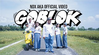 Download lagu Ndx Aka Goblok Mp3