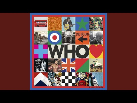 The Who Detour