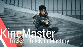 TeleKineMastery - KineMaster Tricks