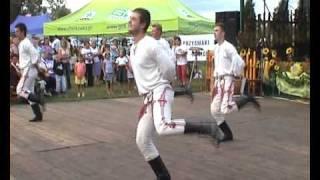 X Biesiada Karpacka w Chorkówce (1)