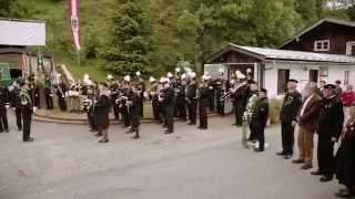 preview picture of video '18. Österreichische Berg- und Hüttentage in Jochberg und Kitzbühel (Kurzversion)'