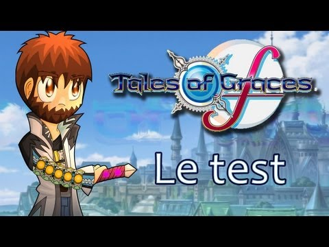tales of graces f edition spéciale (playstation 3)