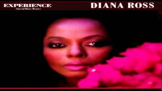 DIANA ROSS - EXPERIENCE (EXTENDED)