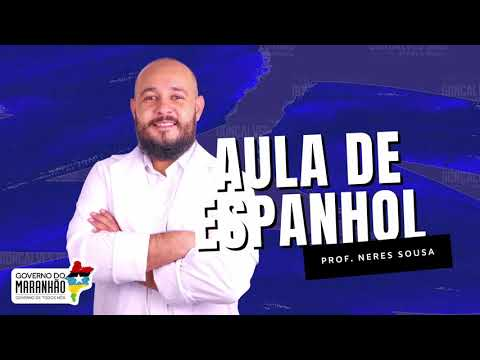 Aula 05 | Los Pronombres Personales – Parte 02 de 03 - Espanhol