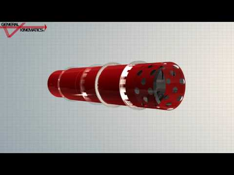 LOCK-TITE™ Animation