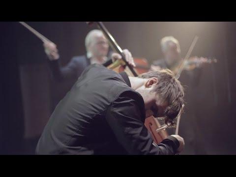 Концерт Volosi в Северодонецке - 2