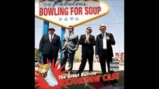 I'm Gay - Bowling for Soup