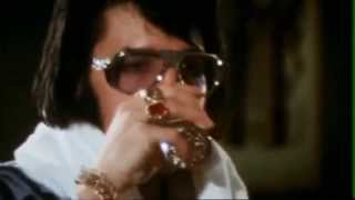 Elvis Presley   Suspicious Minds HD Official Vídeo