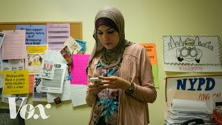 Before organizing the Women's March on Washington, Linda Sarsour fought for Muslim holidays in NYC