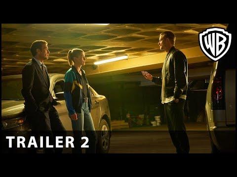 The Informer - Trailer 2 - Warner Bros. UK