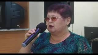 Экибастуз  Новости  Для незрячих и слабовидящих города в центре Атамура организовали прздничный конц