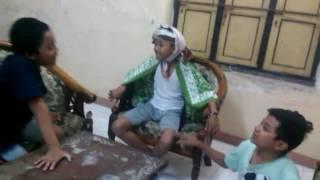 Cuplikan film Dimas kanjeng