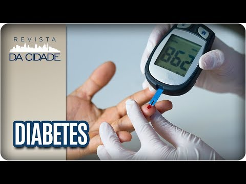 Medicamentos para a diabetes, o stress