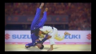 Highlights Suzuki WORLD JUDO Championships 2017