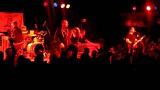 E.Town Concrete - More Than Incredible Live at Starland Ballroom Feb 17th 2012 (HD).MOV