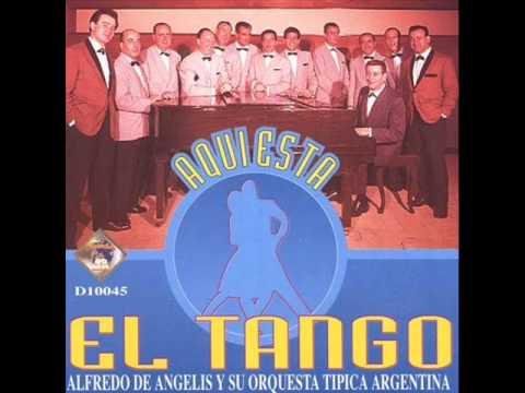 Obsesion de Juan Carlos Godoy, Alfredo de Ángelis y Su Orquesta Típica