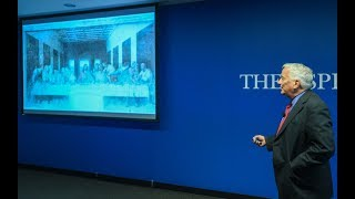 "Book Talk With Walter Isaacson On ""Leonardo Da Vinci"""