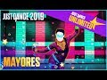 Just Dance Unlimited: Mayores by Becky G | Official Track Gameplay [US]