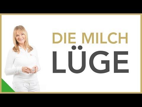 Die Milch-Lüge [Studien Teil 1] | Dr. Petra Bracht | Gesundheit, Ernährung