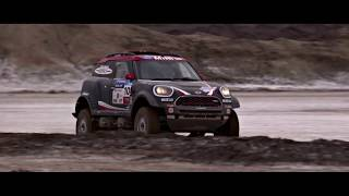 Yazeed Alrajhi in Silkway Rally 2017 - Stage 10 & 11