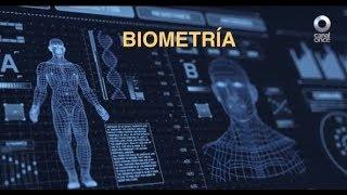 Diálogos Fin de Semana - Vida Digital. Datos biométricos