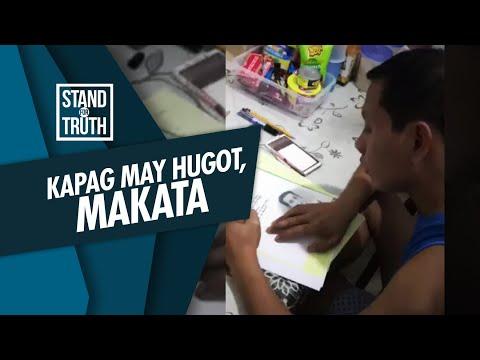 [GMA]  Stand for Truth: Mga saloobin sa krisis, idaan na lang sa tula?