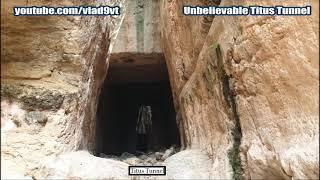 Unbelievable Titus Tunnel – nagranie w j.rosyjskim