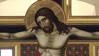 Katolikus szentmise / TV Szentendre / 2020. 04. 26.