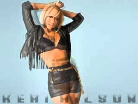 KERI HILSON ENERGY REMIX BY MICHAEL T DOWNING