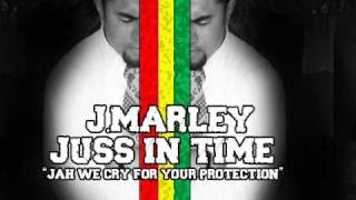 Julian Marley - JusT In TimE