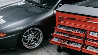 The Ultimate Warehouse Tool Kit!