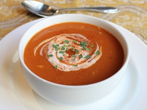 Lobster Bisque Recipe – How to Make Classic Lobster Bisque
