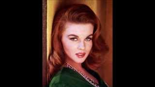 My Ann-Margret Tribute Song Marshall Crenshaw Til That Moment