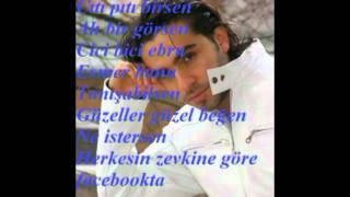 Ismail Yk Facebook + (lyrics)