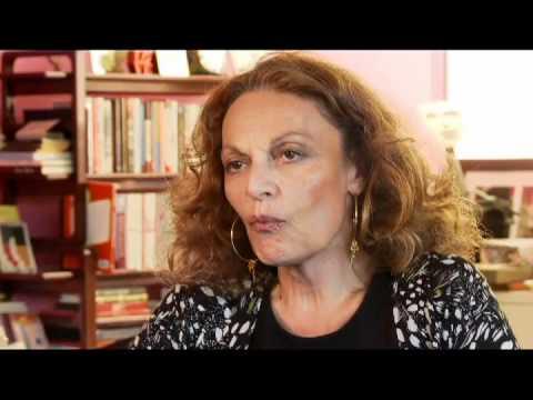 Diane Von Furstenberg: Unracked (Full-Length)   GILT.COM